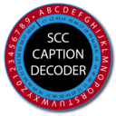 SCC Caption Decoder 1.4