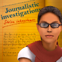 Journalistic Investigations: Stolen Inheritance 0.0