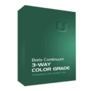 Boris Continuum 3-Way Color Grade Unit 7.0.5.1