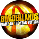 Borderlands Game of the Year 1.0.3