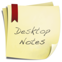 Desktop Notes 1.1