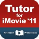 Tutor for iMovie '11 1.32