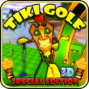 Tiki Golf 3D (Special Toon Edition)