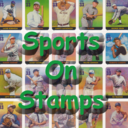Sports On Stamps 2.03.25