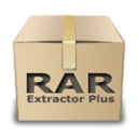 RAR Extractor Plus