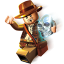 LEGO Indiana Jones 2 1.0.1
