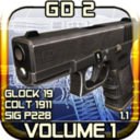 Gun Disassembly 2. Volume 1 1.1