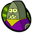 Futurama Vol. 7 Icons 1.0