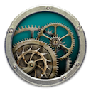 Mechanical Clock 3D Lite 1.1.0