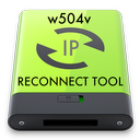 w504v Reconnect Tool 1.2.0