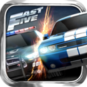 Fast Five the Movie: Official Game 1.0.1