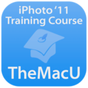 Learn iPhoto '11 3.0