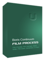 Boris Continuum Film Process Unit 1