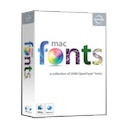 MacFonts Complete Collection 1.0