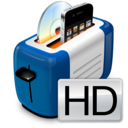 Toast High-Def/Blu-ray Disc Plug-in 2.0