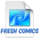 Fresh Comics Screensaver 1.1