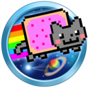 Nyan Cat: Lost In Space 4.0