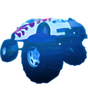 Monster Truck Hero HD 1.1.1