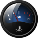 Temperature Gauge 4.7.7