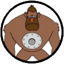 Password Gorilla 1.5.3.7.1