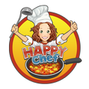 Happy Chef 1.0.0