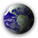 Earth Widget