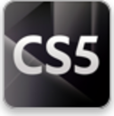 Learn CS5 Widget 1.0