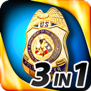Hidden Objects - Crime Scene Pack 3.204