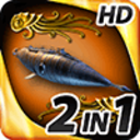 Hidden Objects - 2 in 1 - Jules Verne Pack 3.205