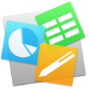 Set for iWork is on sale now for 50% off.