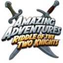 Amazing Adventures: Riddle of Two Knights 1.0.0