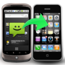 Backuptrans Android SMS to iPhone Transfer 2.14.12