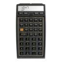 cs-41 RPN calculator 6.4