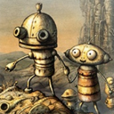Machinarium: Collector's Edition 1.0