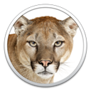 Apple OS X Mountain Lion Updater 10.8.2