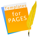 Templates for Pages Documents 4.0
