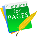 Templates Box for Pages 9.0