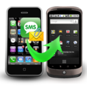 Backuptrans iPhone SMS + MMS to Android Transfer 3.2.11