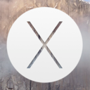 OS X Yosemite Wallpaper 1.0
