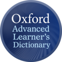 Oxford Advanced Learner's Dictionary 8.7.21