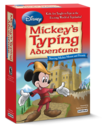 Disney: Mickey's Typing Adventure 1.2