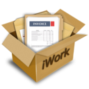 Package for iWork 1.0