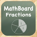 MathBoard Fractions 1.1