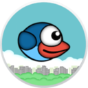 Flappy Blue Bird 1.0.1