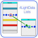 4LightData Lists 2.20150719
