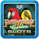 IGT Slots Paradise Garden 1.0