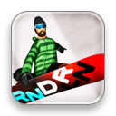 Ski, Freeski and Snowboard 1.0