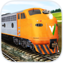 Trainz Simulator 2 2.0.1