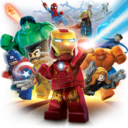 LEGO Marvel Super Heroes 1.0