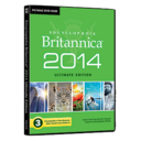 Encyclopedia Brittanica Ultimate Edition 2014